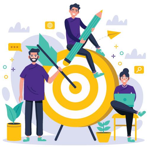 هدفگذاری در طرح بازاریابی