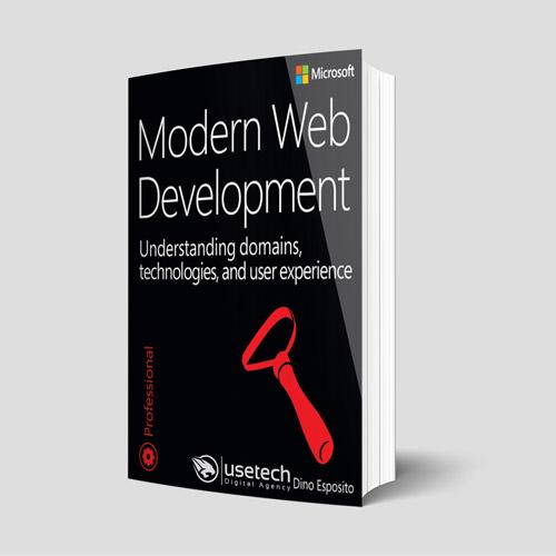 کتاب توسعه مدرن وب
