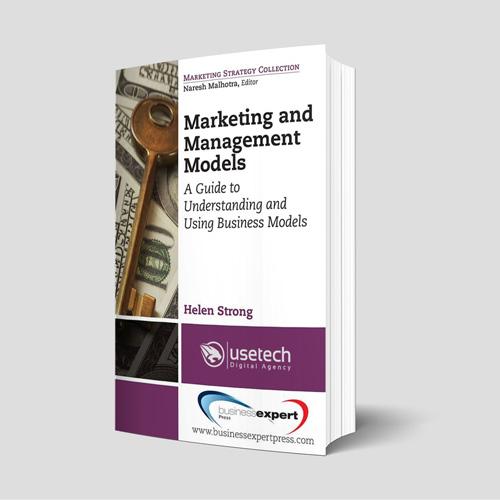 کتاب مدلهای بازاریابی و مدیریت