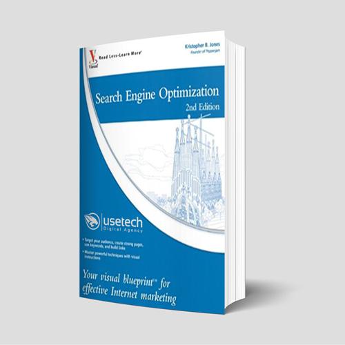 کتاب بهینهسازی موتور جستجو